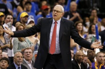 "Greg Anthony: ""Es oficial. Phil Jackson volverá a los Knicks"""