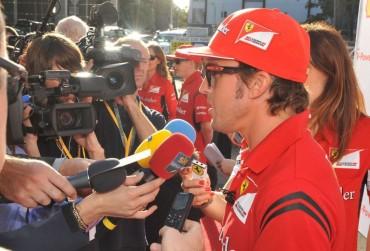 "Alonso: ""Esta temporada los errores estratégicos se pagarán caros"""