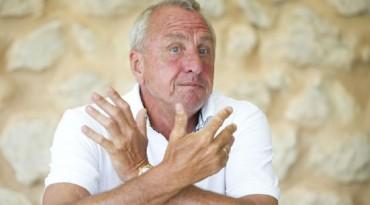 "Cruyff: ""El problema del Barça es Neymar"""
