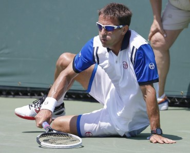 Djokovic eliminó a Robredo y Ferrer cayó ante Nishikori