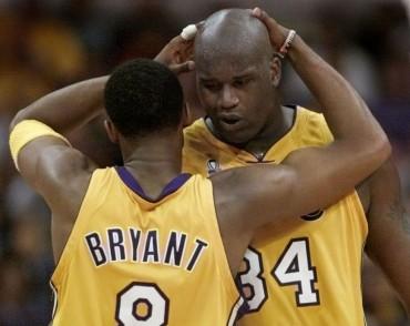 """Kobe sobre 'Shaq': """"Me volvía loco que fuera tan vago"""""""