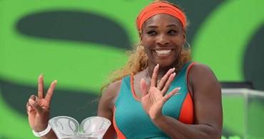 Séptimo título de Serena, que alarga su leyenda en Miami