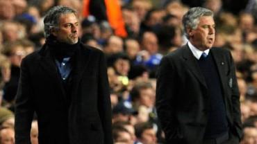Ancelotti responde a Mourinho; le recuerda su mal paso merengue