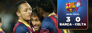 Barcelona gana y pone presión a los equipos de Madrid