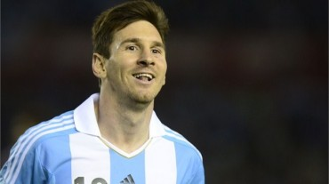 Messi no considera que Argentina es favorita en Brasil