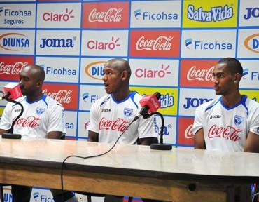"""Jerry Palacios: """"Es motivante ser convocado cuando está cerca el Mundial"""""""