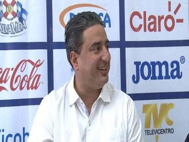 """Ramos: """"Espinoza estará en preparación y en mundial"""""""