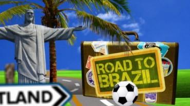 """Ya estan a la venta boletos del torneo  """"Road To Brazil"""""""
