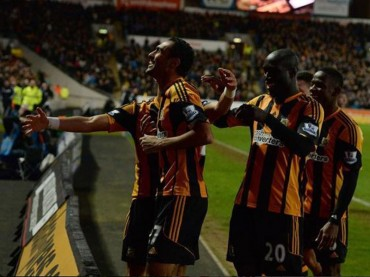 El Hull City selló su pase a la semifinal de la Copa FA