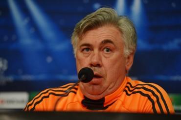 """Ancelotti: """"El partido del domingo será muy equilibrado"""""""