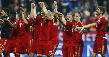 Bayer puede proclamarse campeón hoy venciendo al Hertha en Berlín