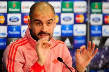 Guardiola no se fia un pelo del Arsenal