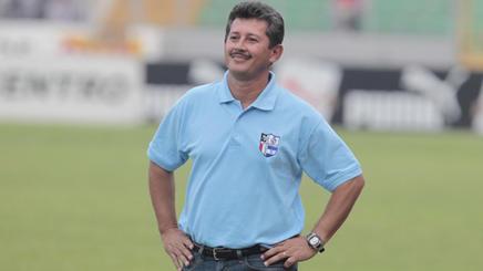 La derrota ante Motagua le cuesta el cargo a Mauro Reyes