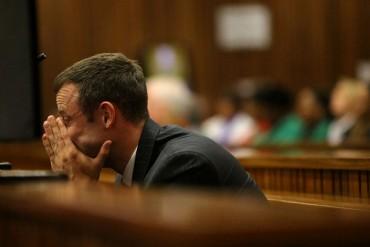 El juicio contra Pistorius se prolonga hasta el 4 de abril