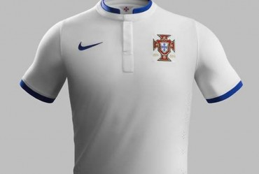 Portugal vuelve al blanco