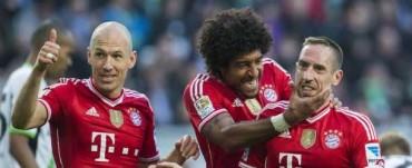 ¿Qué creen?, goleó el Bayern