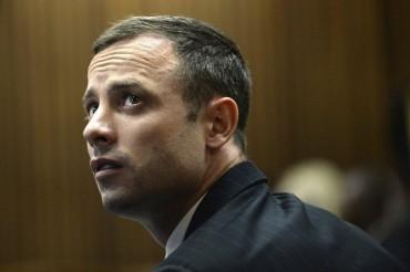 Otra vecina de Pistorius también oyó una discusión la noche del crimen
