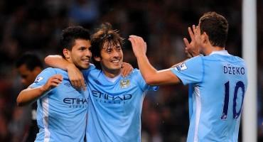 Manchester City derrota al United en Old Trafford