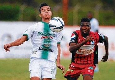 Deporte Savio complica su categoría en Puerto Cortes