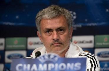 """José Mourinho llama """"traidores, hijos de p…"""" a los jugadores del Real Madrid"""