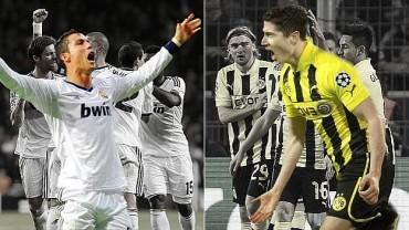 El Madrid por la revancha; PSG a demostrar grandeza
