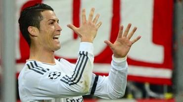 """Cristiano Ronaldo: """"Viviendo un sueño; Lisboa, allá vamos"""""""