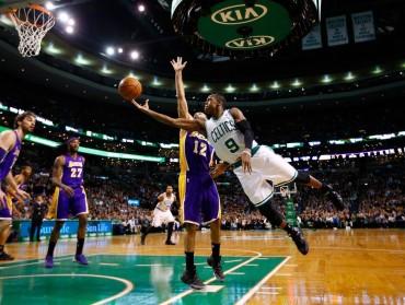 Debacle histórica: Lakers y Celtics fuera de playoffs