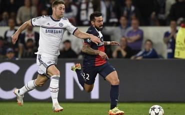 Cada jugador del PSG recibirá 450.000 euros de prima si eliminan al Chelsea