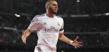 """Benzema: """"Me gustaría cruzarme con el PSG en semifinales"""""""