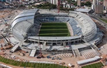 El 55% de los brasileños cree que el Mundial será perjudicial