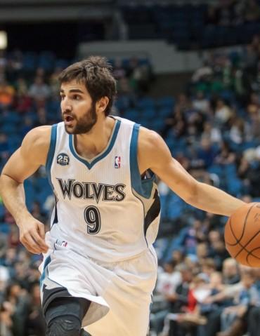 Noah, cuarto triple-doble del curso ante los Wolves de Ricky
