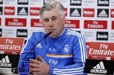 """Ancelotti: """"El Bayern puede ser favorito pero tenemos ilusión por ganar"""""""