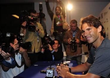 """Nadal: """"Me ha faltado un extra de competitividad y confianza"""""""