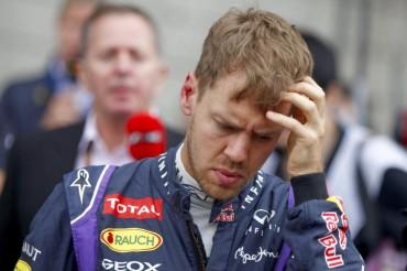 """Vettel advierte: la F1 """"aún no es segura"""" y recuerda a Senna"""