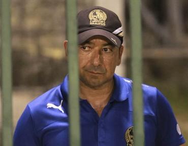 """Osman Madrid: """"Nosotros no regalamos nada"""""""
