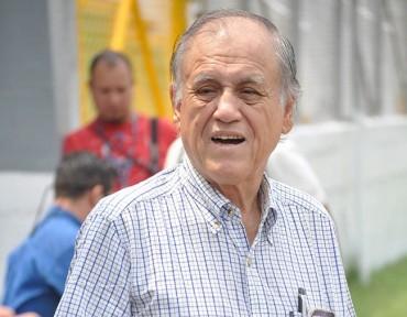 """Chelato: """"Olimpia – Marathón será la final"""""""