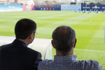 Sanción FIFA: El Barça podrá fichar