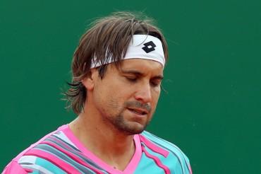 Ferrer tropieza por segundo año en su debut en el Godó