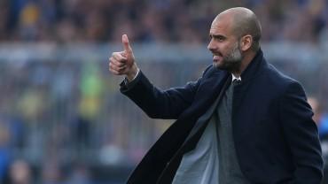 Guardiola no sabe lo que es perder en el Bernabéu