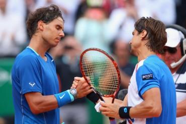 Ferrer deja KO a Nadal en cuartos de Montecarlo