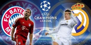 Real Madrid contra su bestia negra