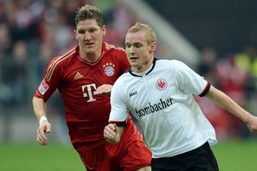 El Bayern ficha al medio Rode