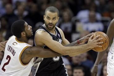 Spurs: 18 seguidas a costa de unos Pacers que ceden el Este