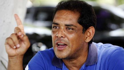 """Rolin Peña: """"Duele que se menosprecie el esfuerzo del Marathon"""""""