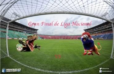 Marathón-Olimpia se juega el jueves en el Estadio Olimpico