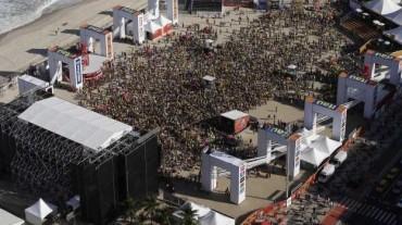 """FIFA anuncia que todas las sedes del Mundial Brasil 2014 tendrán """"Fan Fest"""""""