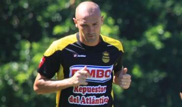 """Julio Rodríguez: """"Quiere jugar el último partido de la final en el Morazán"""""""
