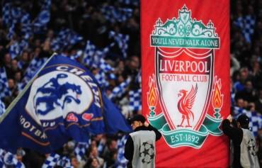 Liverpool-Chelsea, a juego decisivo