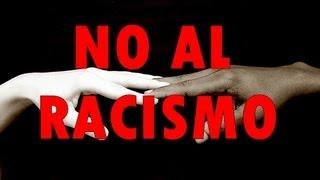 Cero Tolerancia contra el racismo en el Mundial'