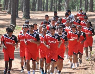 Olimpia: Lo clave es ganar y no golear a Savio